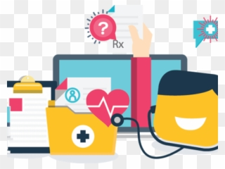 Records png . Folder clipart medical office