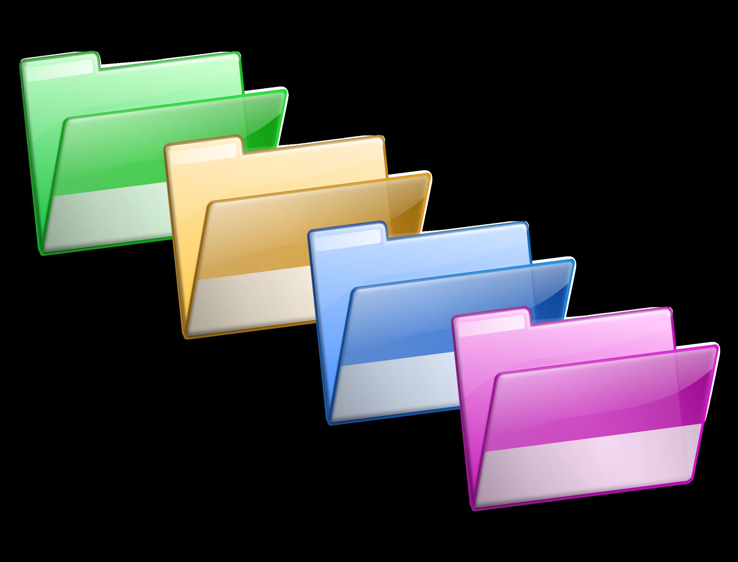 Secret clipart folder. Colorful png mart varie