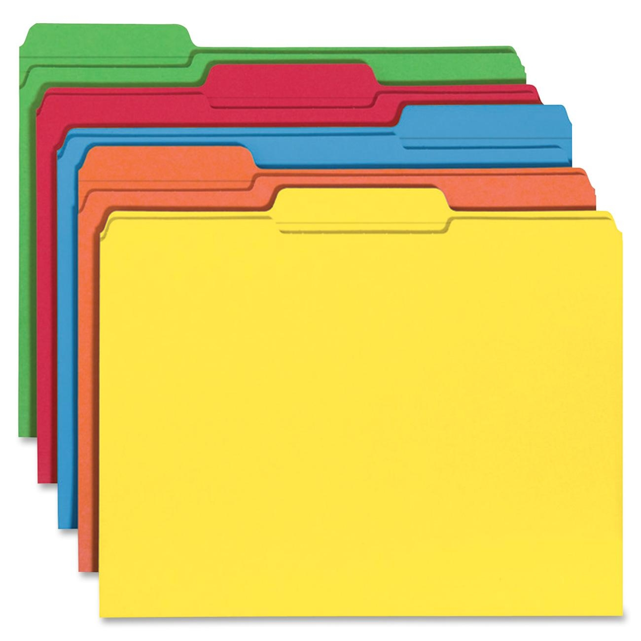 Folder clipart organized file.  clip art clipartlook