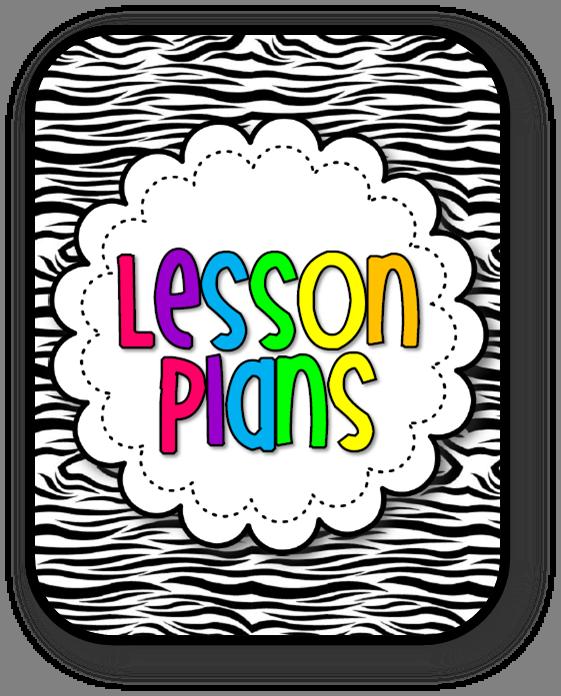 Lesson . Planner clipart sub plan