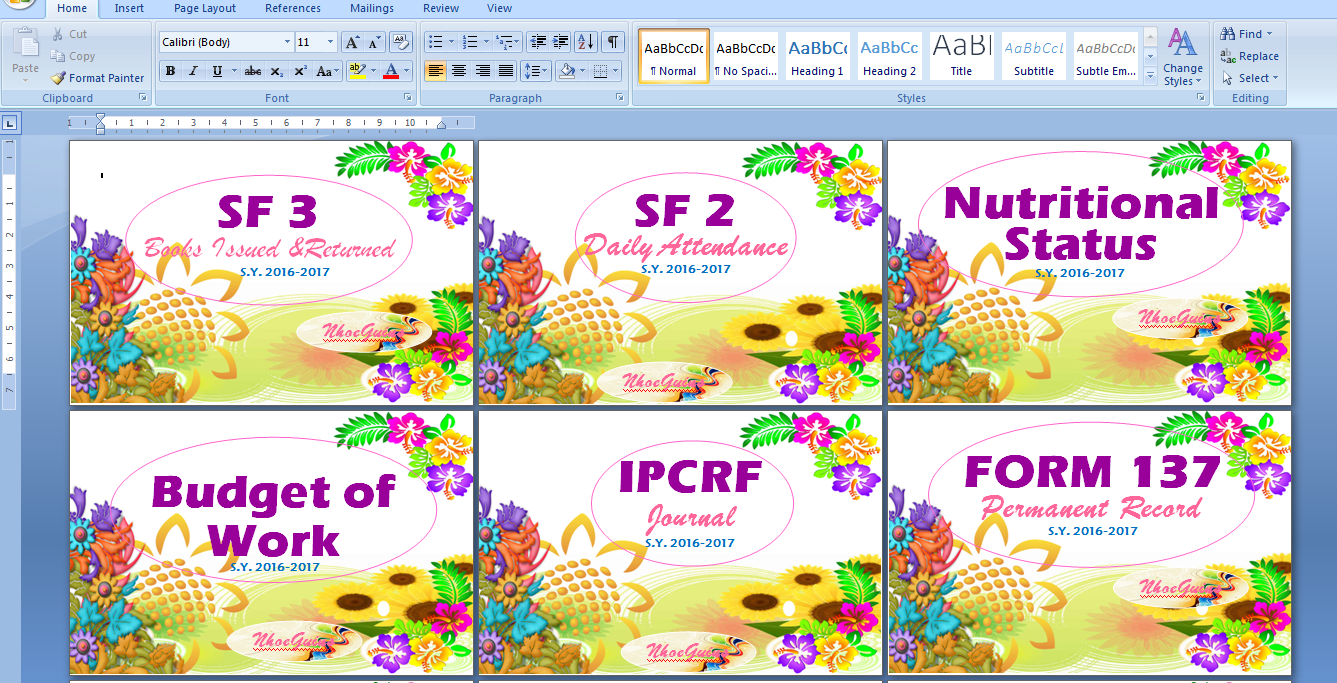 Front cover pages for. Folder clipart school form
