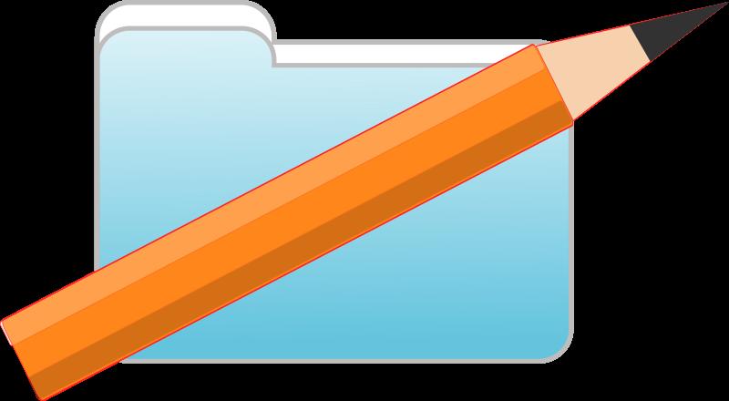 Art icon medium image. Folder clipart teal