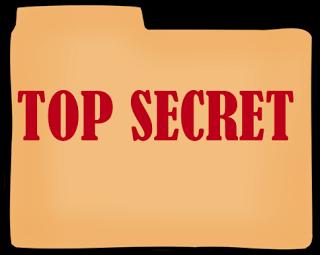 Free top download clip. Secret clipart file