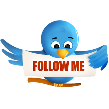 Follow me on twitter png. Bird icons free in