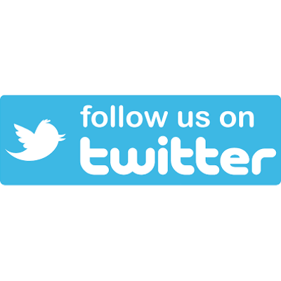 Follow twitter png. Us on transparent stickpng