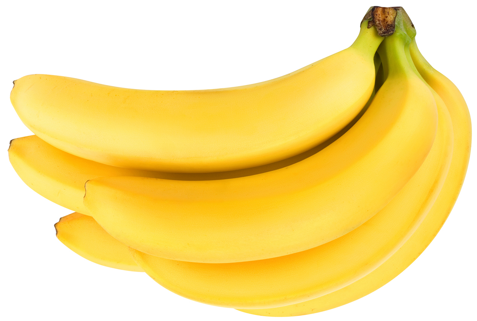 Foods clipart banana. Large bananas png over