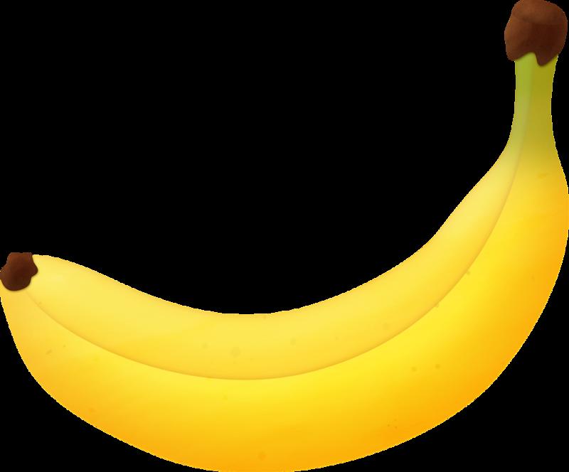 Dg apple png bananas. Foods clipart banana