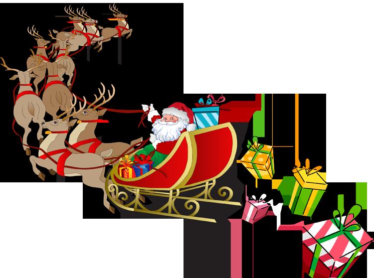 Web design santa graphics. Food clipart christmas