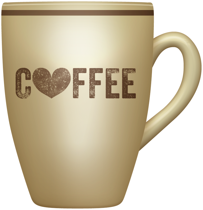Food clipart coffee.  imagenes lindas pinterest