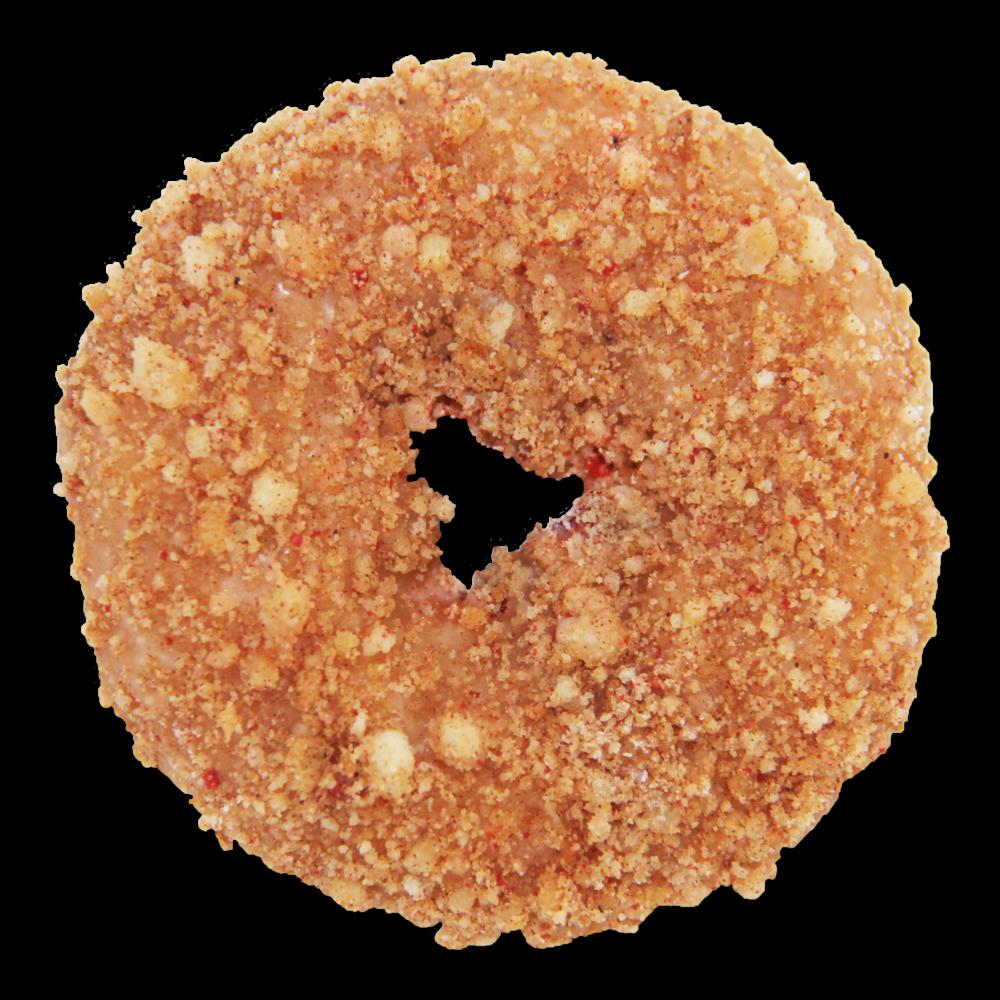 Galaxy clipart donut. Menu slodoco donuts crumb