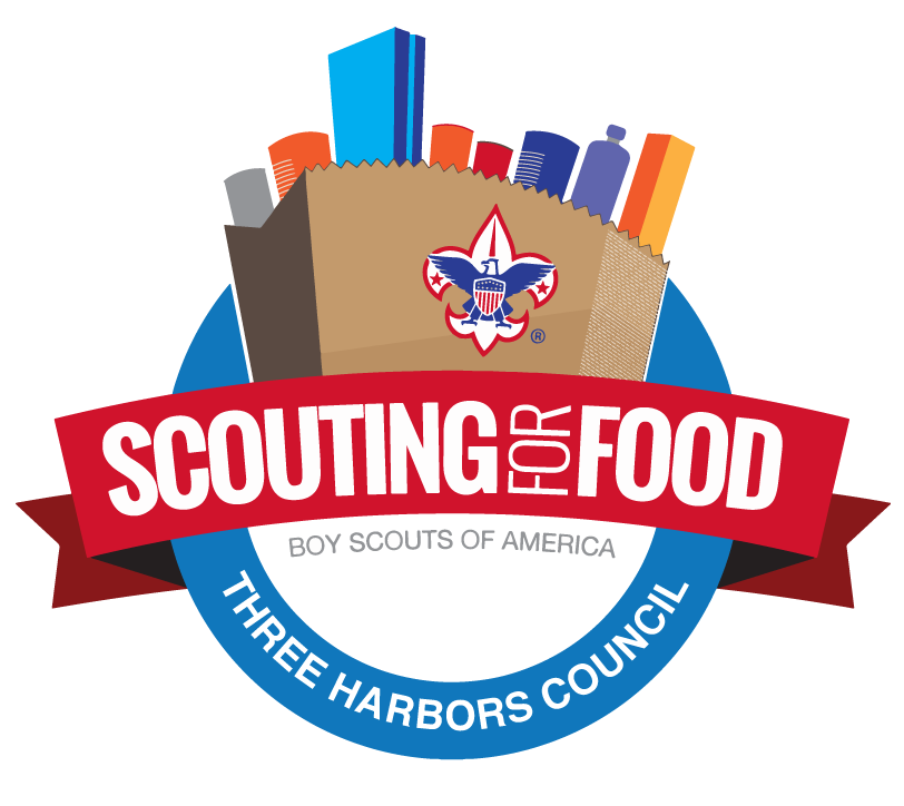 Food clipart drive. Scouting for