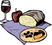 Food clipart fancy. Free cliparts download clip