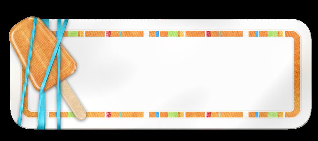 Food clipart frame. Label orange png clip