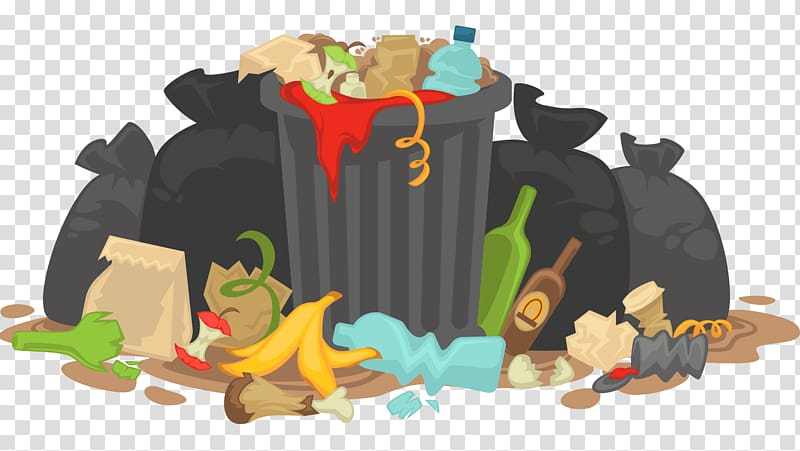 Food clipart rubbish. Waste electronic others transparent