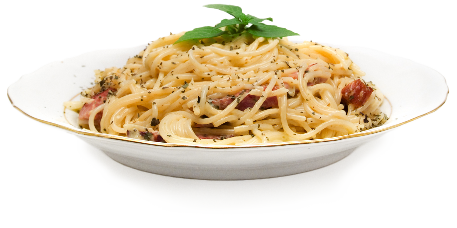 Pasta png images free. Food clipart spaghetti