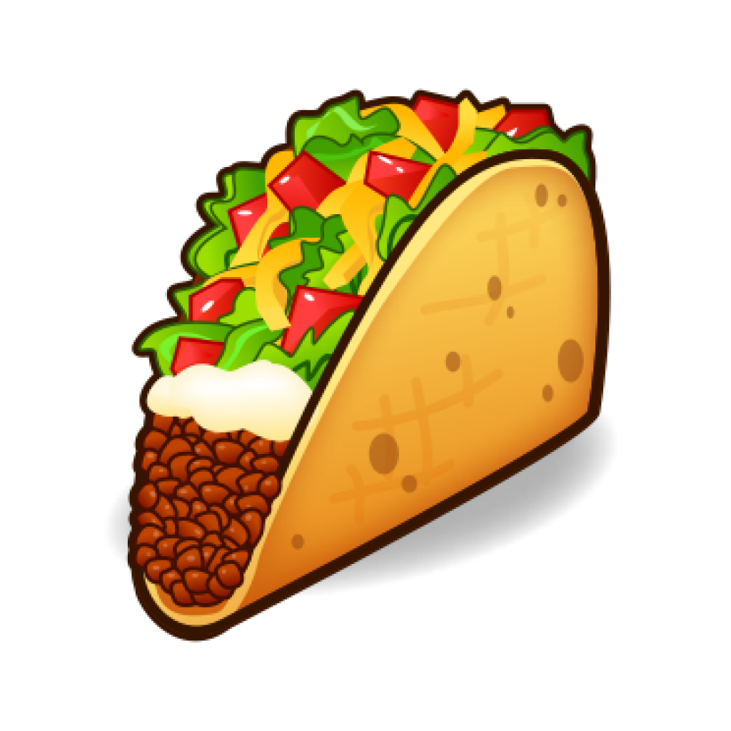 Mexican Clipart Taco Mexican Taco Transparent Free For Download On Webstockreview 2021