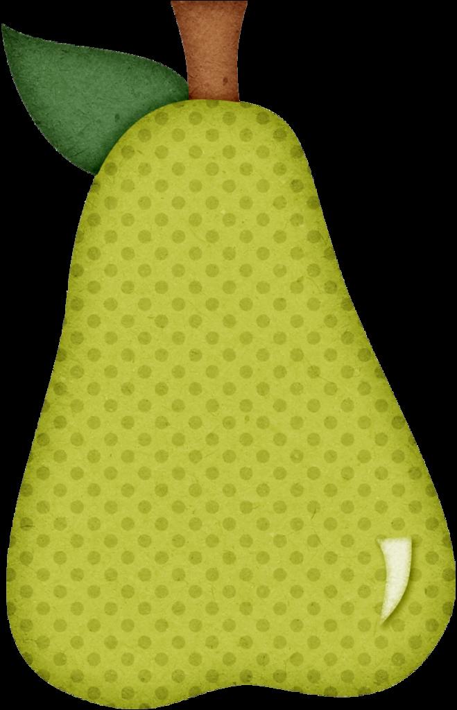 pears f pinterest. Food clipart tree