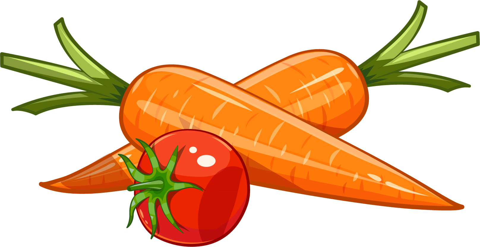 Foods clipart carrot. Drawing royalty free illustration