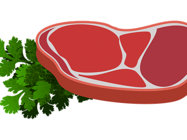 Food cliparts x carwad. Foods clipart meat