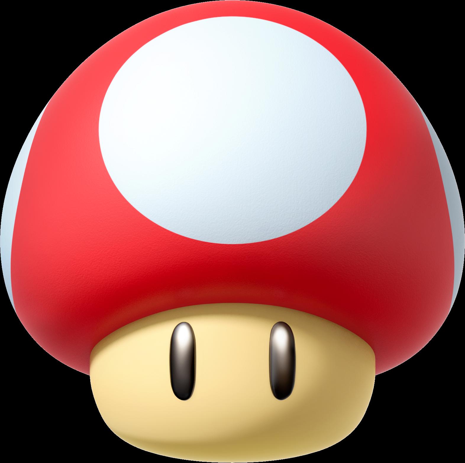 Fantendo nintendo fanon wiki. Mushrooms clipart brown mushroom