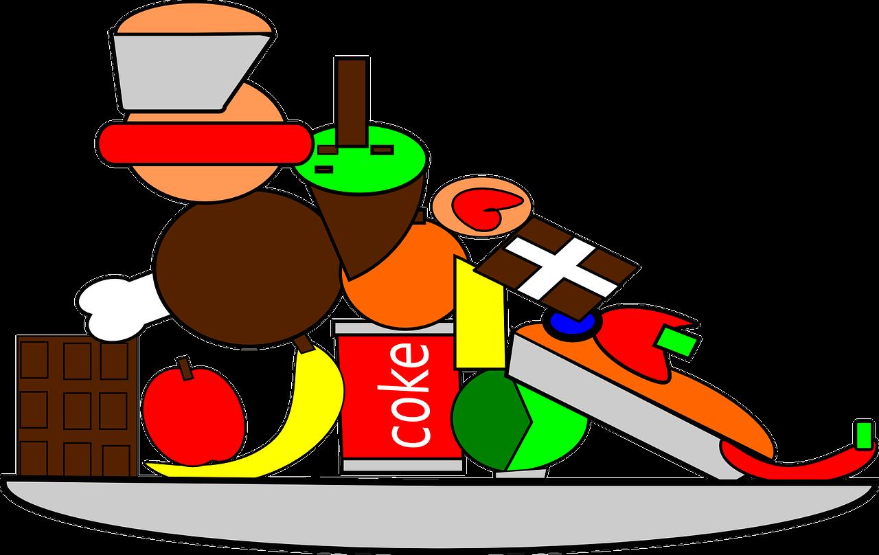 Foods clipart non perishable. Techlaurels laurel nevans computer