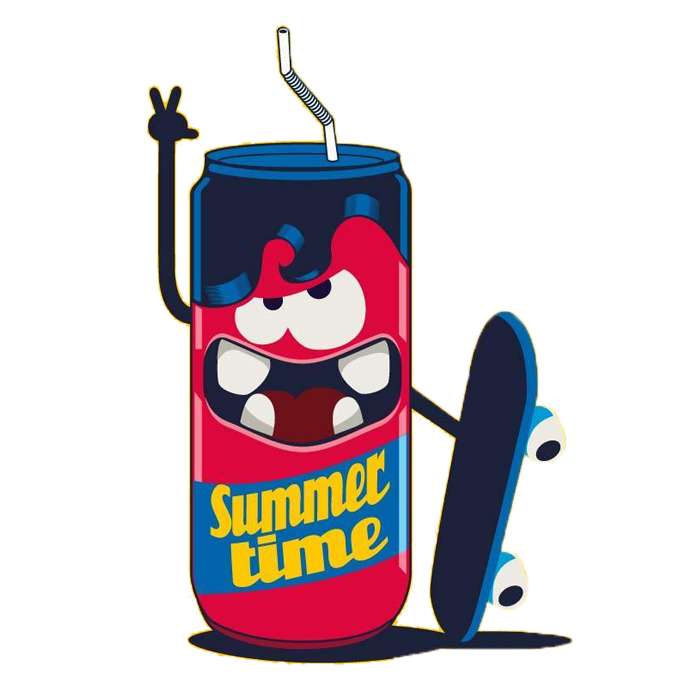 Foods clipart soda. Soft drink energy beer