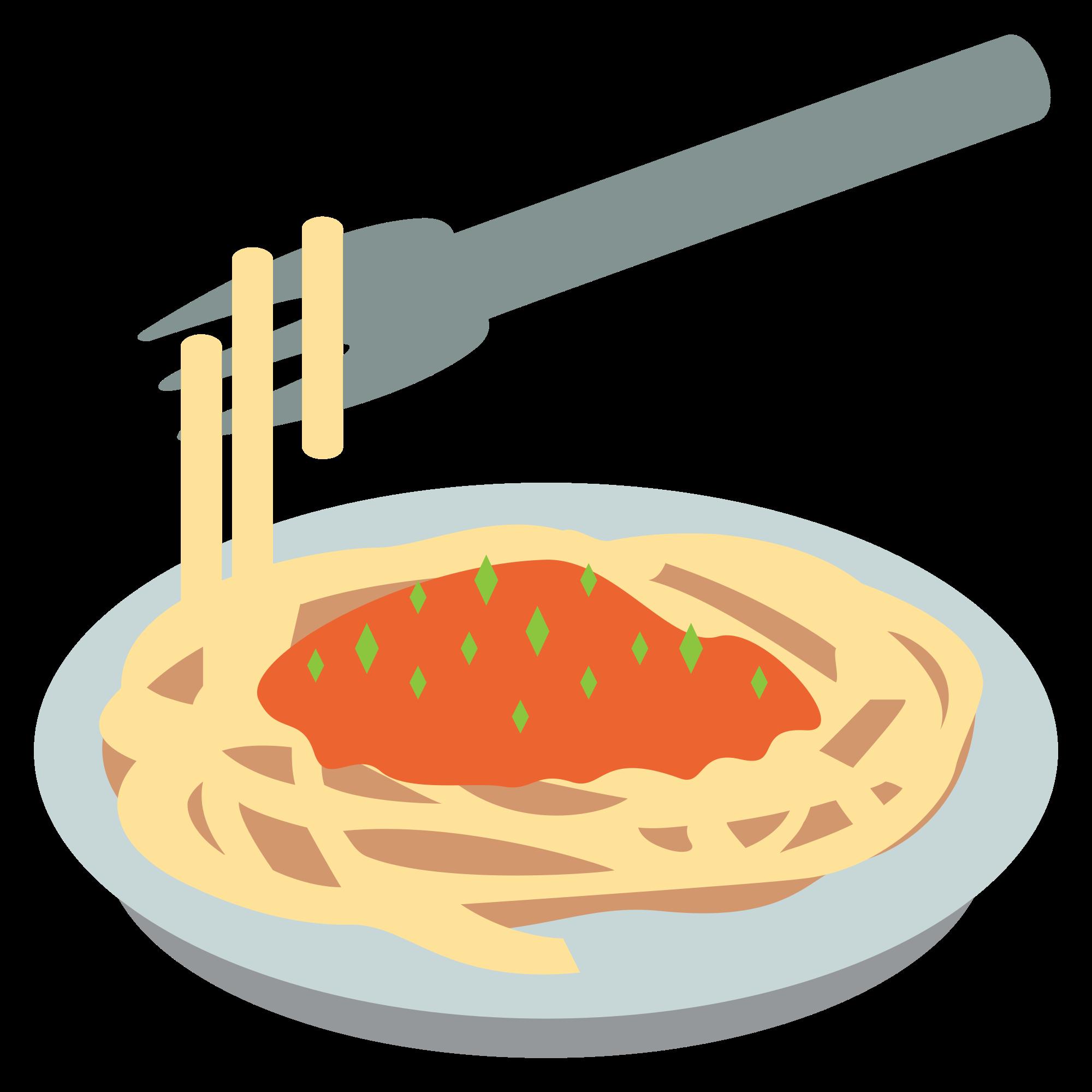 A tech dinner conneaut. Foods clipart spaghetti