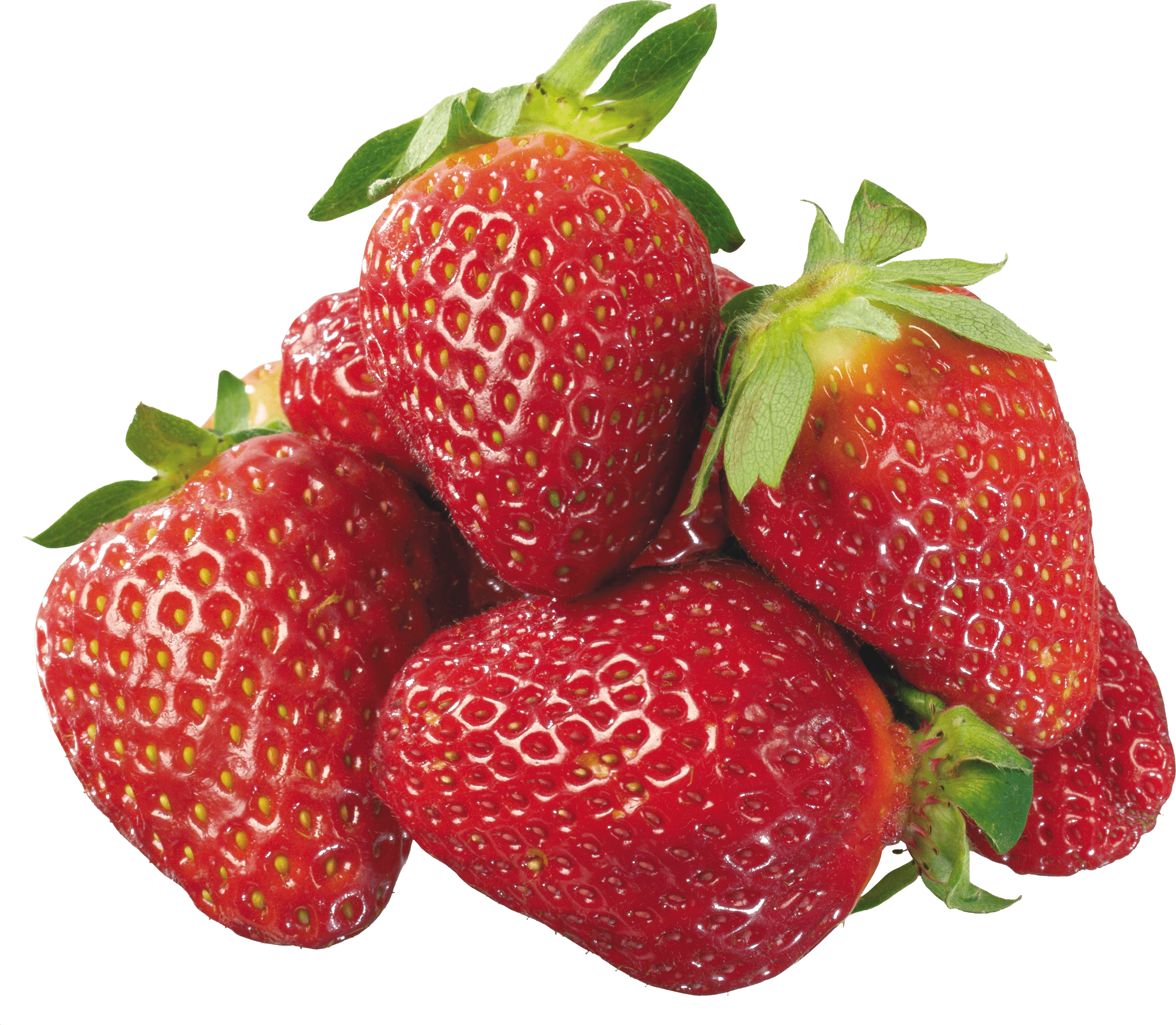 Transparent png images stickpng. Strawberries clipart clear background