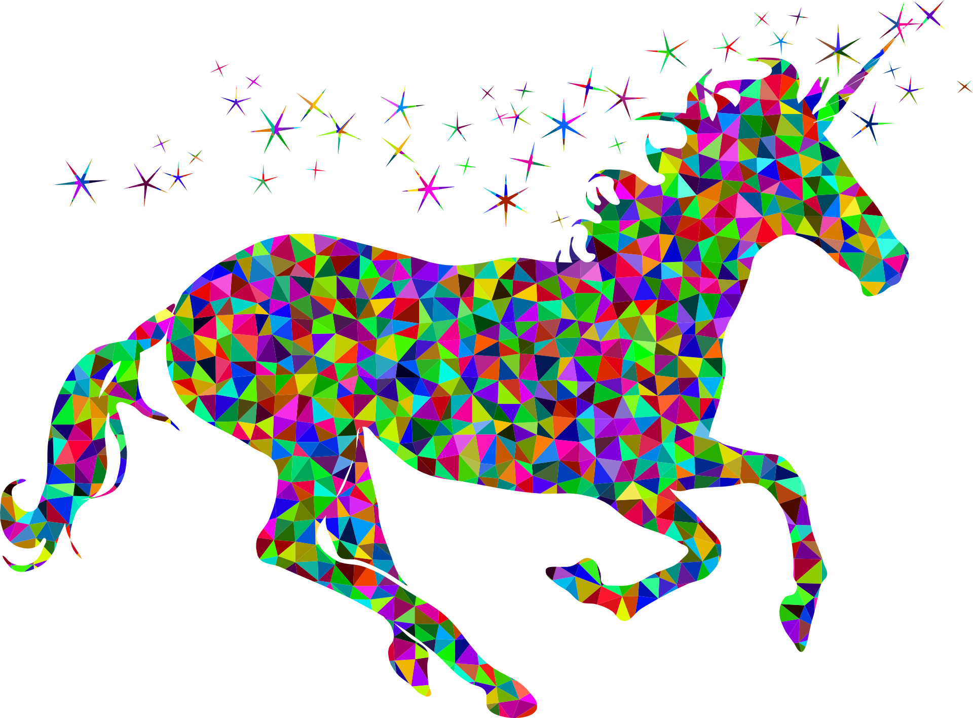Capturing the harnessing creativity. Foods clipart unicorn