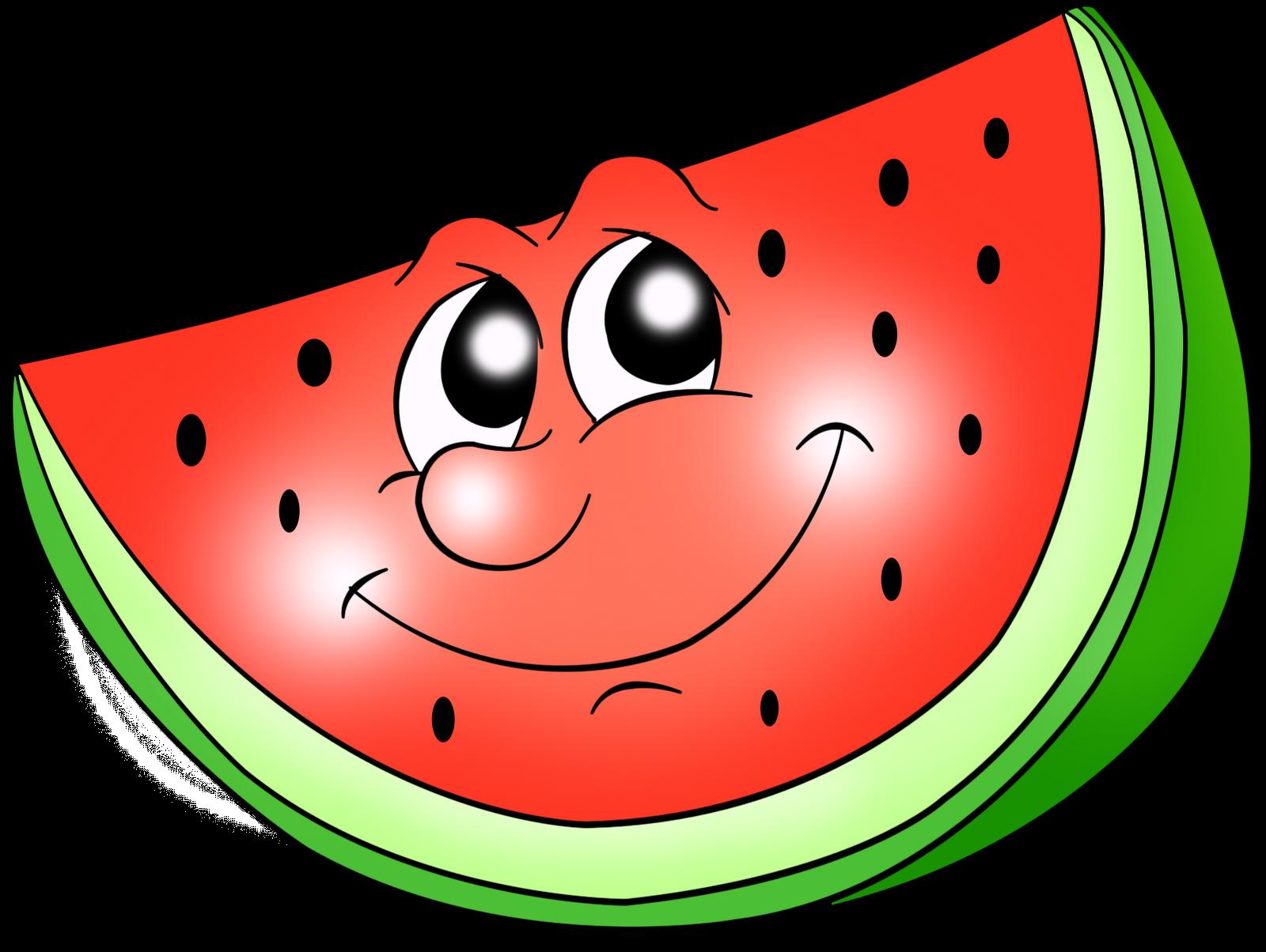 Animation stock photography clip. Watermelon clipart cucumber melon