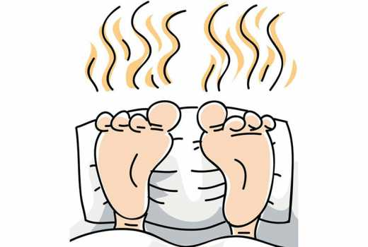 Simple ways to prevent. Foot clipart clean foot