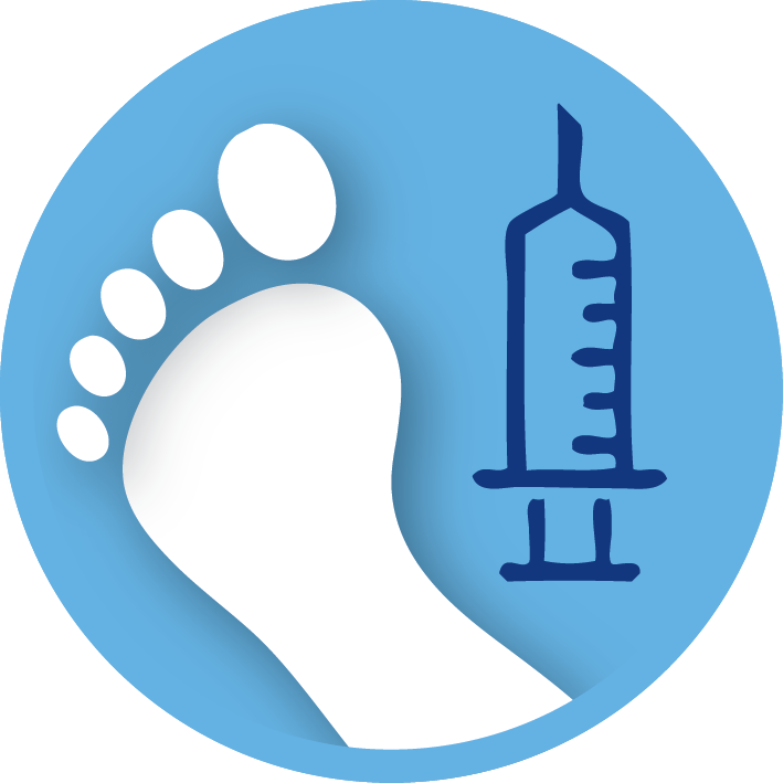 Foot clipart diabetic foot. Podiatrists in melbourne quality