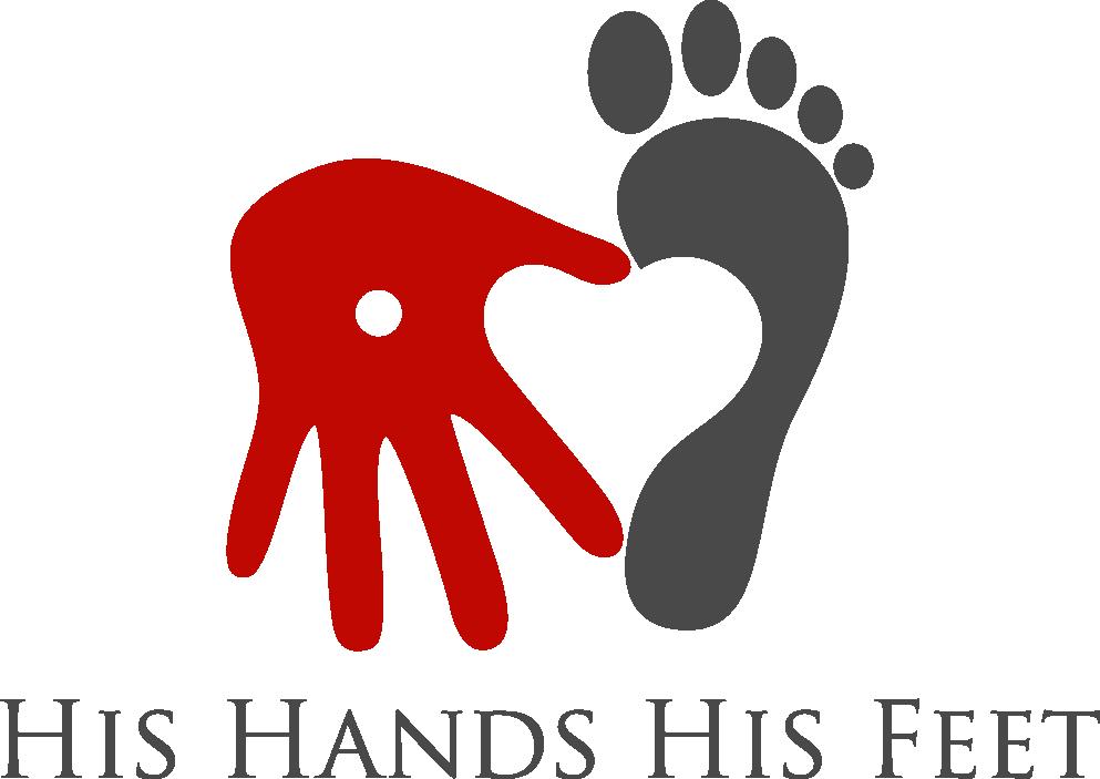 foot clipart hand foot