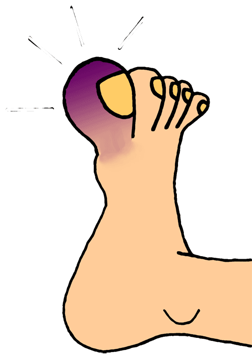 Let s call this. Foot clipart one foot