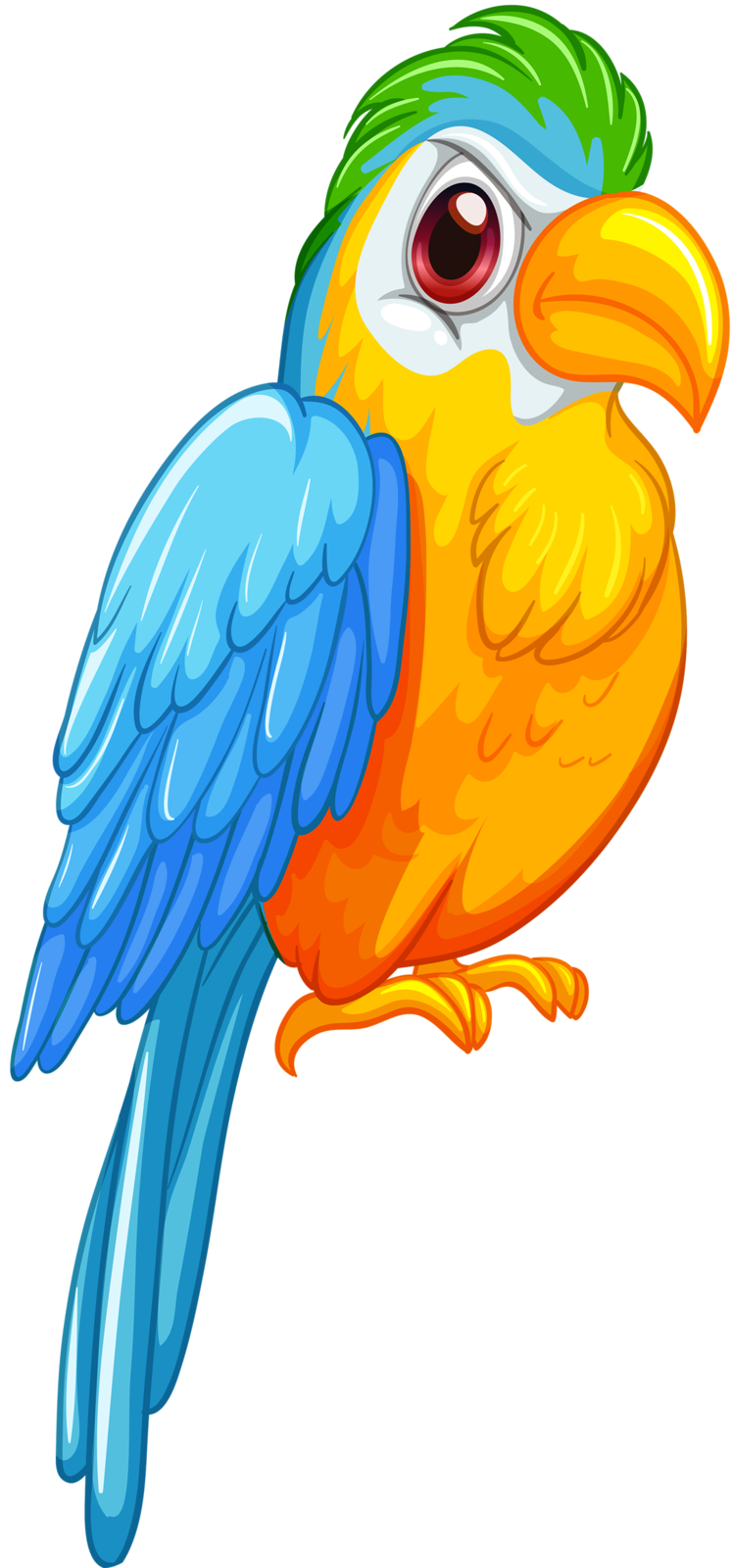 Nest clipart parrot nest.  soloveika cute birdies