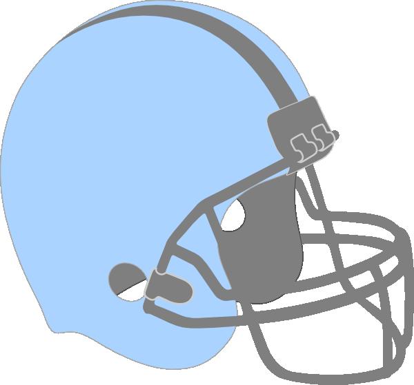 Football clipart baby. Blue helmet clip art
