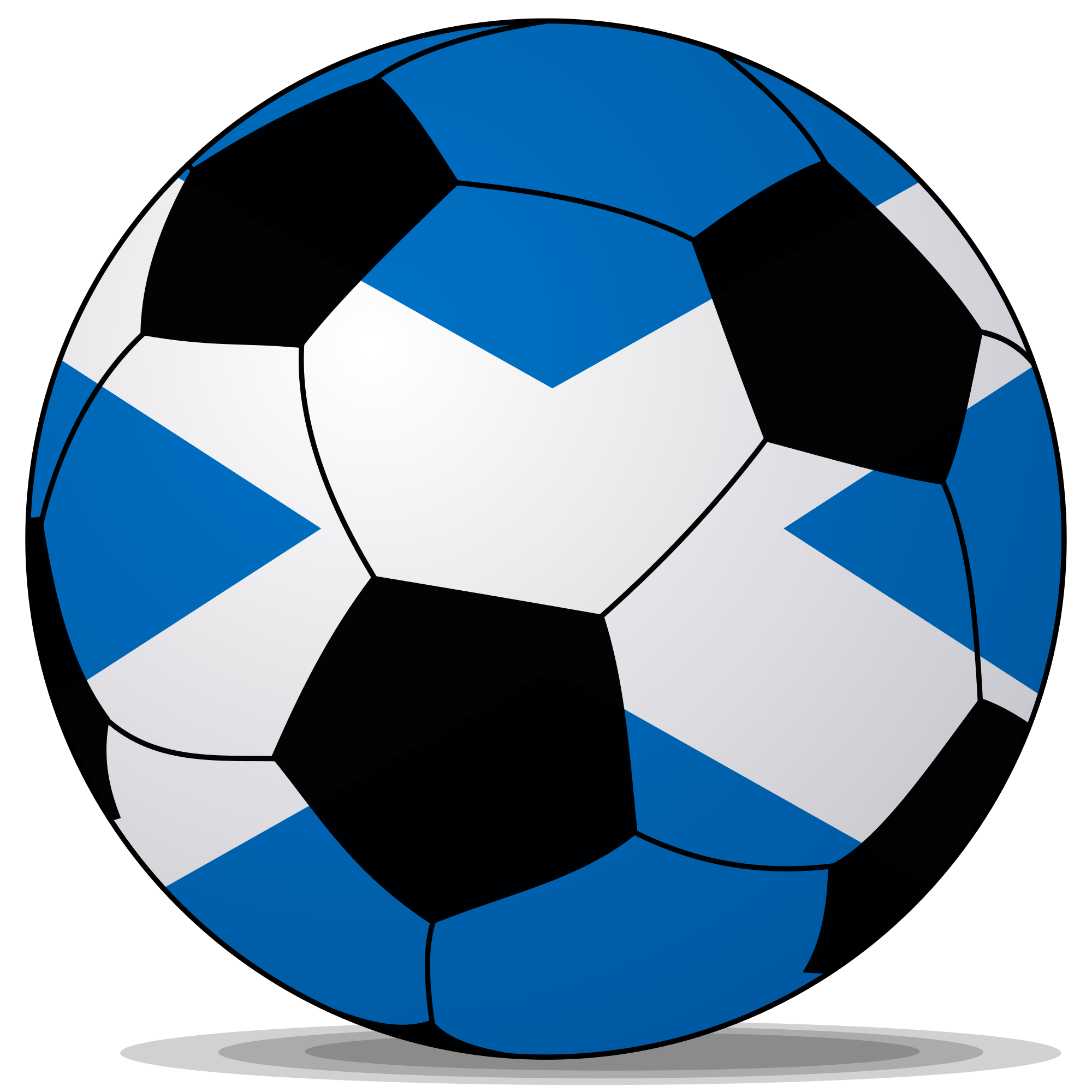 Football clipart blue. Png images ball