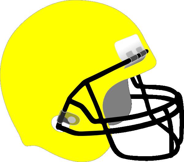 Free helmet pictures clipartix. Football clipart cute