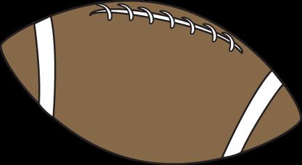 Football clipart cute. Clip art images