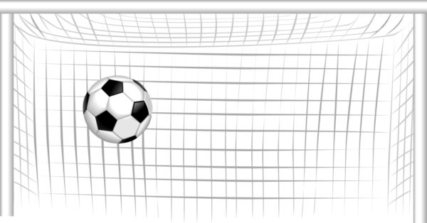 Free football cliparts download. Goal clipart soccer game