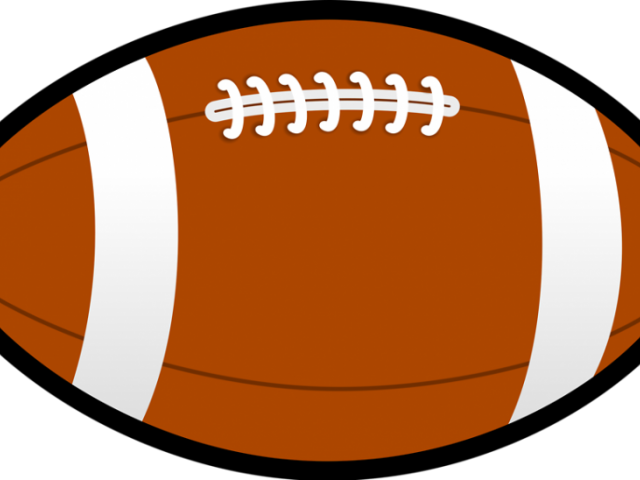 Football clipart pizza. Easy cliparts free download