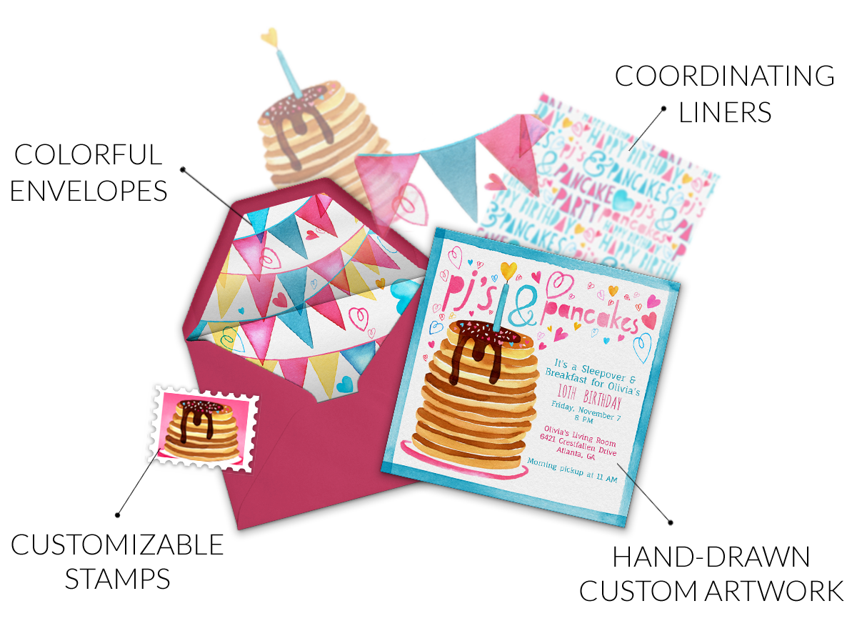 Fundraiser clipart lunch party. Invitations free ecards and