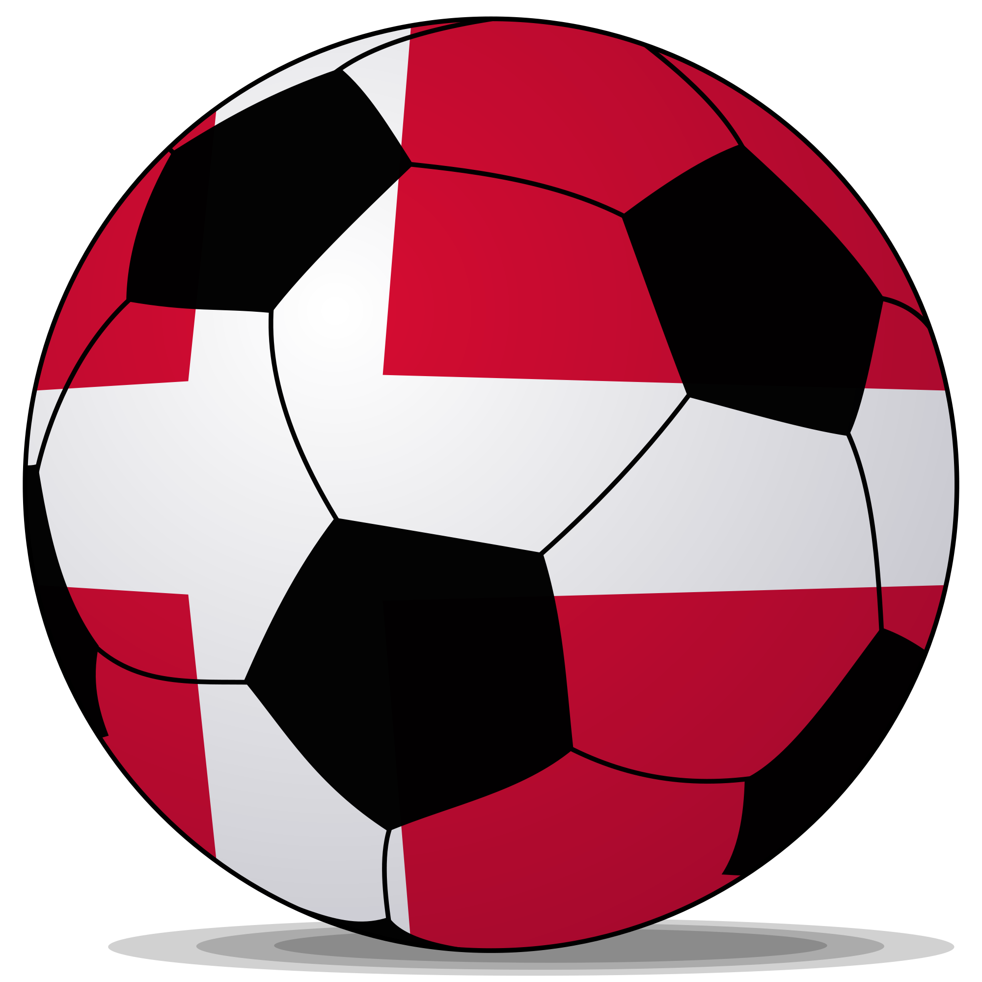 Png images ball. Football clipart red