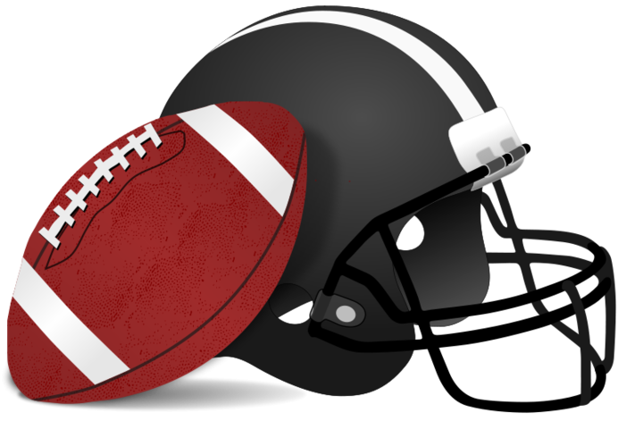 Helmet clipart file. Free american football and