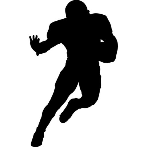Football clipart shadow. Overtraining and alignment the