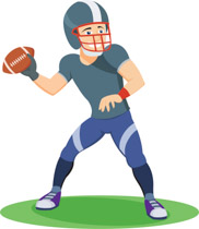 Football Clipart Sport Football Sport Transparent Free For Download On Webstockreview 2021