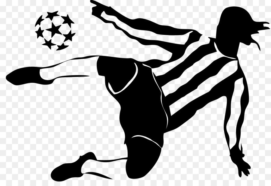 Football clipart sticker. Background wall
