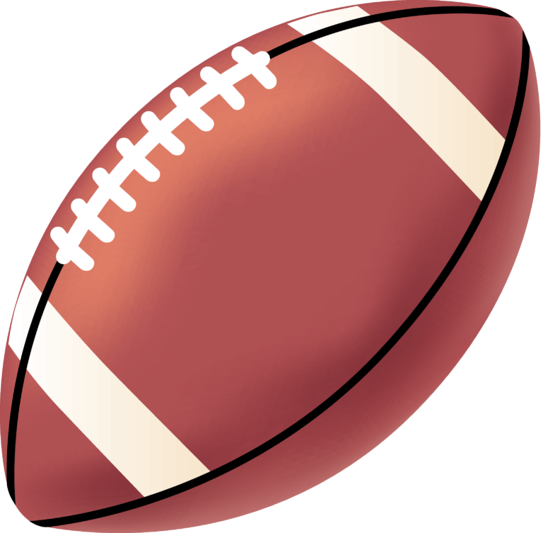 Football clipart thing. Flag wikiclipart