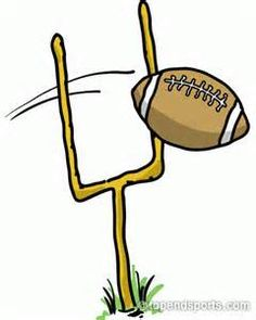 Collection of things free. Football clipart thing