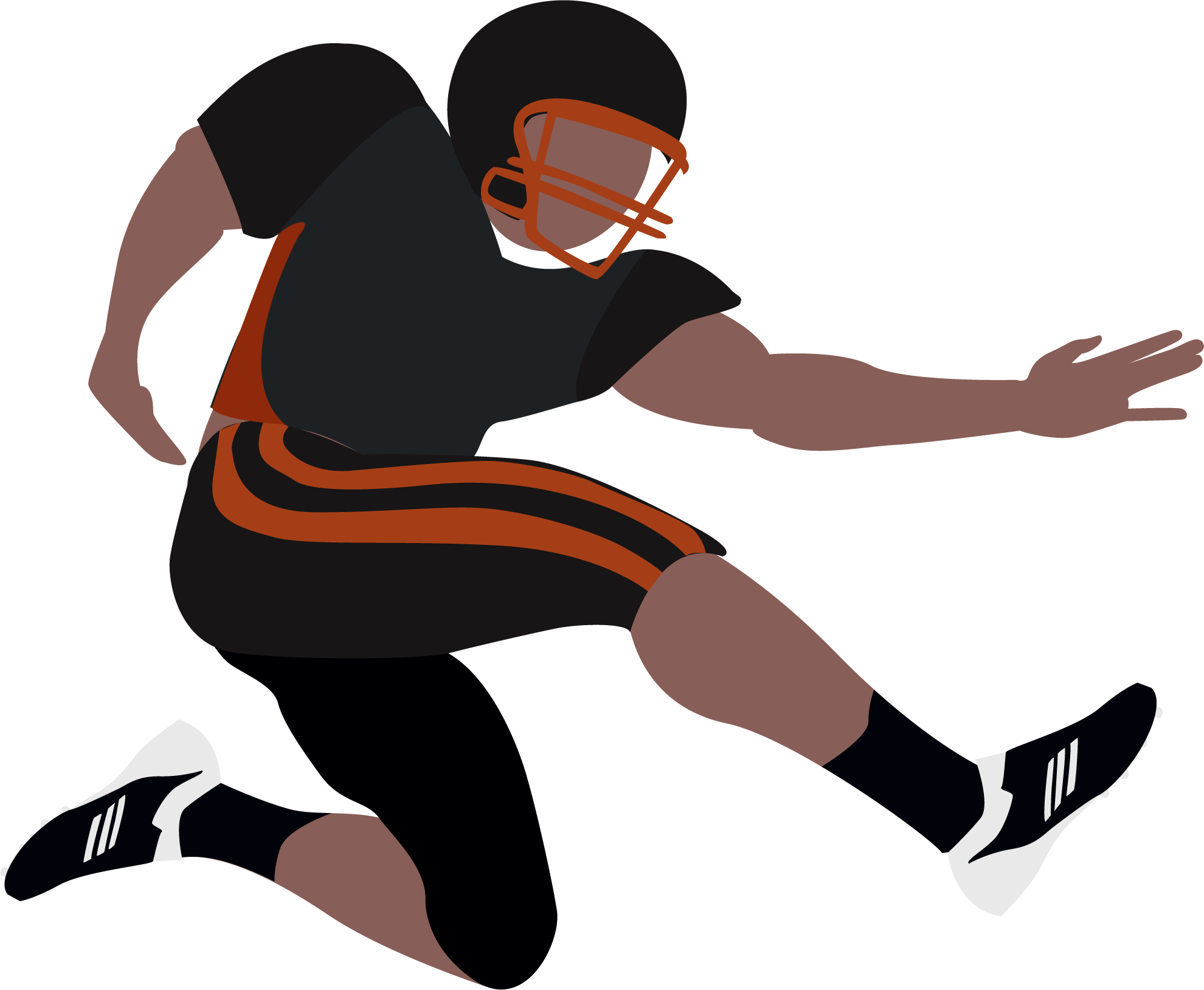 Football clipart thread. The student section ozy